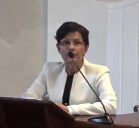 Dra Magda Inés Rojas Chaves