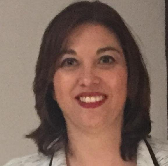 Laura Araya Rojas